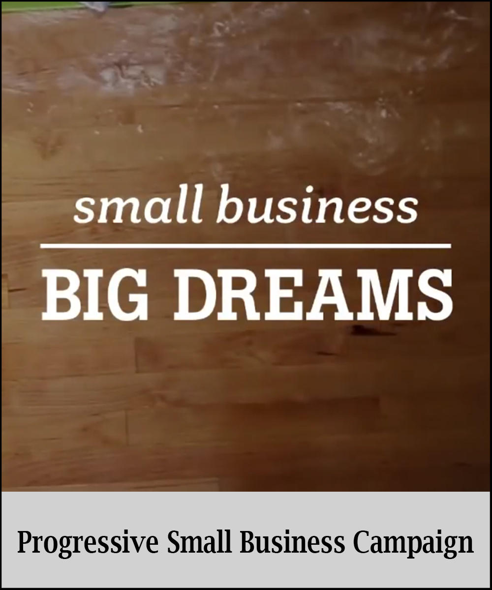 Progressive Small Business Campaign